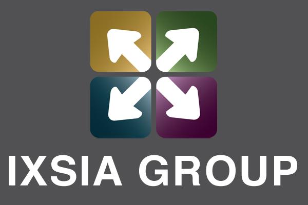 ixsia logo